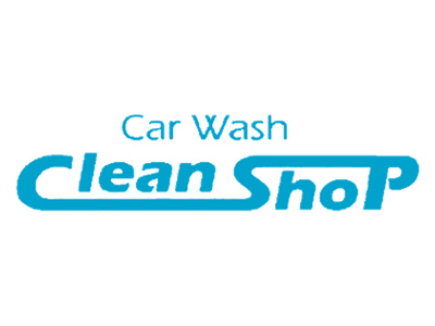 Car Wash Clean Shop